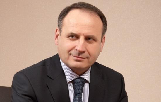 Михаил Боровиций